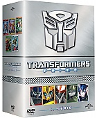 TRANSFORMERS PRIME Collection (5 DVD)