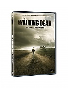 THE WALKING DEAD Season 2 Collection (4 DVD)