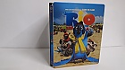 Rio French STEELBOOK without discs (Blu-ray 3D)