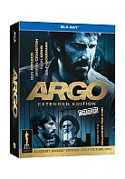 ARGO: Extended Declassified Edition Collection Limited Collector's Edition Gift Set (2 Blu-ray)