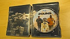 2 Guns Steelbook™ Limited Collector's Edition + Gift Steelbook's™ foil