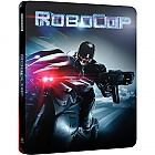 ROBOCOP 2014 Steelbook™ Limited Collector's Edition + Gift Steelbook's™ foil (Blu-ray)
