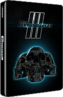 The Expendables 3 Steelbook™ Uncensored Edition Limited Collector's Edition + Gift Steelbook's™ foil (Blu-ray)