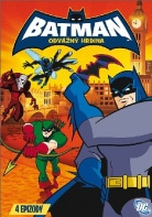 Batman: Brave and Bold V2 (DVD)
