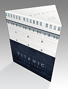 Titanic 3D + 2D Fifteenth ANNIVERSARY SPECIAL COLLECTOR'S EDITION (Blu-ray 3D)