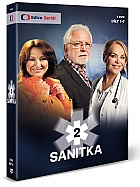 SANITKA 2 Collection (13 DVD)