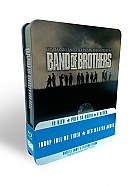 BAND OF BROTHERS Metalcase Limited Collector's Edition (6 Blu-ray)