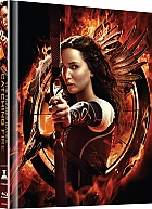 The Hunger Games: The Catching Fire DigiBook Limited Collector's Edition - numbered (Blu-ray)
