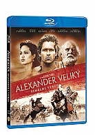 ALEXANDER Ultimate Cut Ultimate Edition (2 Blu-ray)