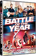 BATTLE OF THE YEAR: The Dream Team (DVD)
