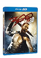 300: Rise of an Empire 3D + 2D (Blu-ray 3D + Blu-ray)