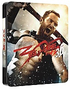 300: Rise of an Empire 3D + 2D Futurepak™ Limited Collector's Edition + Gift Futurepak's™ foil (Blu-ray 3D + Blu-ray)