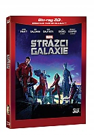 Guardians of the Galaxy 3D + 2D (Blu-ray 3D + Blu-ray)