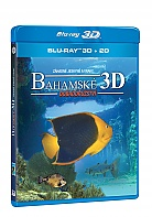Adventure Bahamas 3D (Blu-ray 3D)