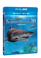 Adventure Carribean 3D (Blu-ray 3D)