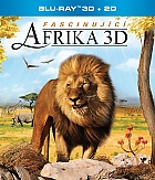 Fascination Africa 3D
