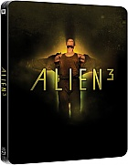Aliens 3 Steelbook™ Limited Collector's Edition + Gift Steelbook's™ foil (Blu-ray)