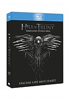 Game of Thrones: The Complete Fourth Season Collection (4 Blu-ray)