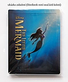 Blu-ray Steelbook™ Protective Sleeves - 1 pcs