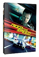 NEED FOR SPEED 3D + 2D Futurepak™ Limited Collector's Edition + Gift Futurepak's™ foil (Blu-ray)