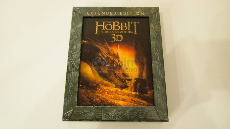 The Hobbit: Desolation of Smaug Extended Edition 3D ...