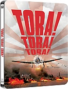 Tora! Tora! Tora! Steelbook™ Extended cut Limited Collector's Edition + Gift Steelbook's™ foil (Blu-ray)