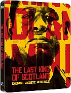 The Last King of Scotland Steelbook™ Limited Collector's Edition + Gift Steelbook's™ foil (Blu-ray)