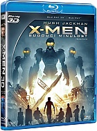 X-MEN: Days of Future Past 3D + 2D (Blu-ray 3D + Blu-ray)