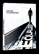 FAC #6 The EQUALIZER O-ring Amaray Limited Collector's Edition - numbered (Blu-ray)
