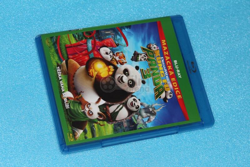 Kung Fu Panda 3 (English) book hindi movies download