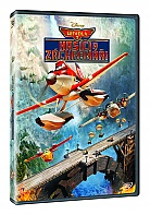 Planes: Fire and Rescue (DVD)