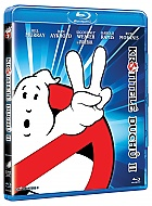 GhostBusters II (Blu-ray)