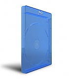 Blu-ray Case 2 Disc (Blu-ray)