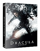FAC #5 DRACULA UNTOLD O-ring Amaray - numbered (Blu-ray)