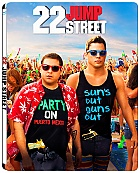 22 Jump Street Steelbook™ Limited Collector's Edition + Gift Steelbook's™ foil (Blu-ray)