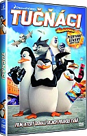 The Penguins of Madagascar (DVD)