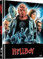 Hellboy DigiBook Limited Collector's Edition - numbered (Blu-ray)