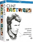 Clint Eastwood Collection (5 Blu-ray)