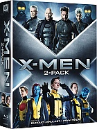 X-Men First Class + Days of Future Past Collection (2 Blu-ray)