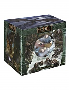 Hobbit: The Desolation Of Smaug 3D EXTENDED COLLECTOR'S GIFT SET EDITION Collection (2 Blu-ray 3D + 3 Blu-ray)