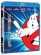 Ghost Busters (Blu-ray)