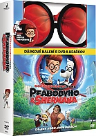 Mr. Peabody & Sherman Limited Edition (DVD)