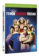 Big Bang Theory Season 7 Collection (3 DVD)