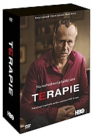 Terapie  -  2. série Collection (7 DVD)