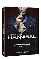 Hannibal season 1 Collection (4 Blu-ray)
