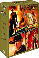 Indiana Jones - The Complete Adventures Collection Collection (5 DVD)