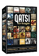 QATSI Collection (3 DVD)