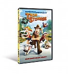Tad, The Lost Explorer (DVD)