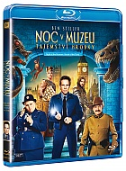 Night at the Museum: Secret of the Tomb  (Blu-ray)