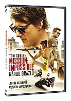 MISSION: IMPOSSIBLE V - Rogue Nation (DVD)